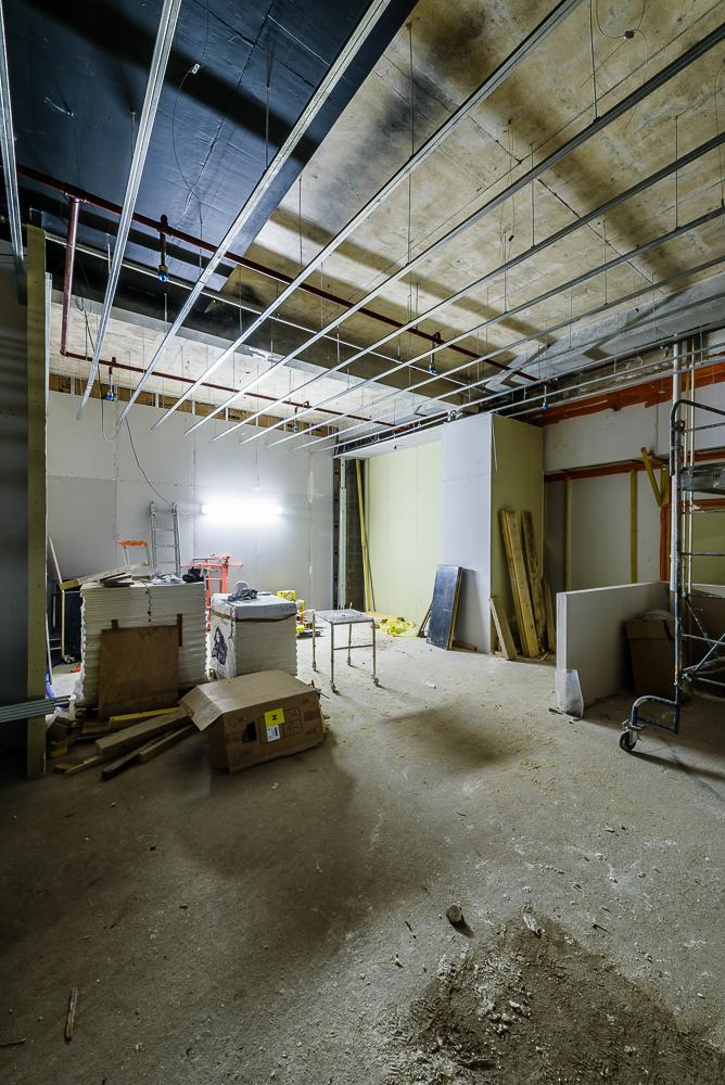 Protégé: Download : Couasnon Launay architectes, Galerie Lafayette, chantier extension, Rennes, 35