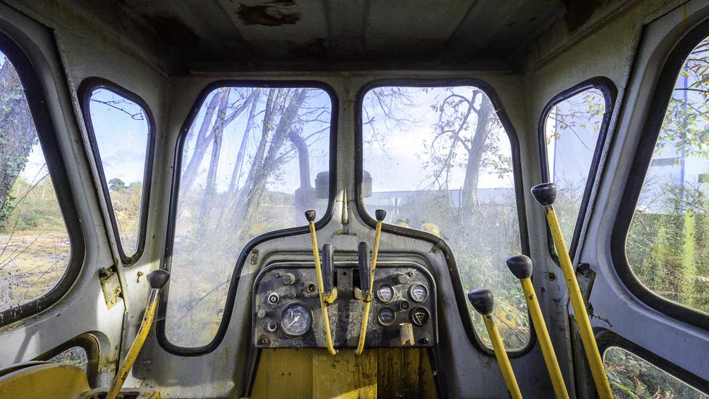20151113 – portfolio # vestiges : bolldozer FIAT