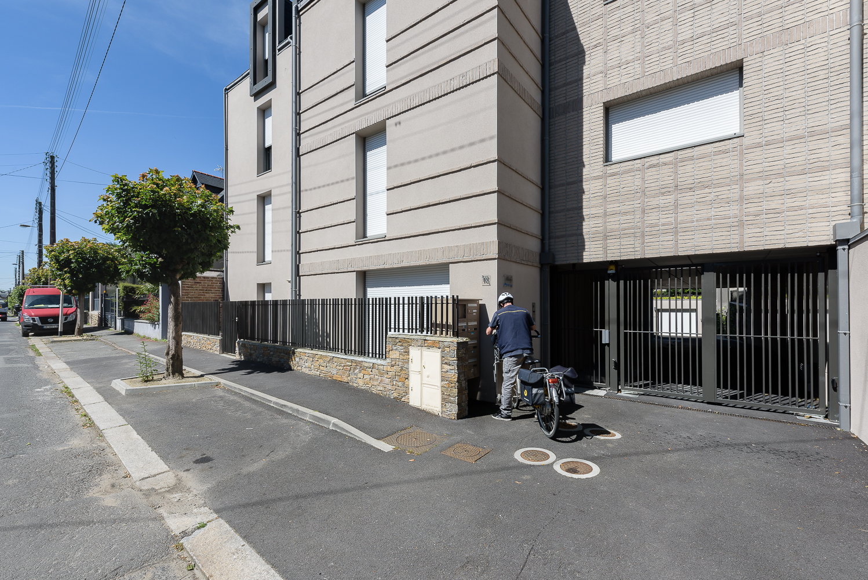 Bachmann associés architectes,  PEROBA, Malesherbes Immo, logements collectifs, Dinard (35)