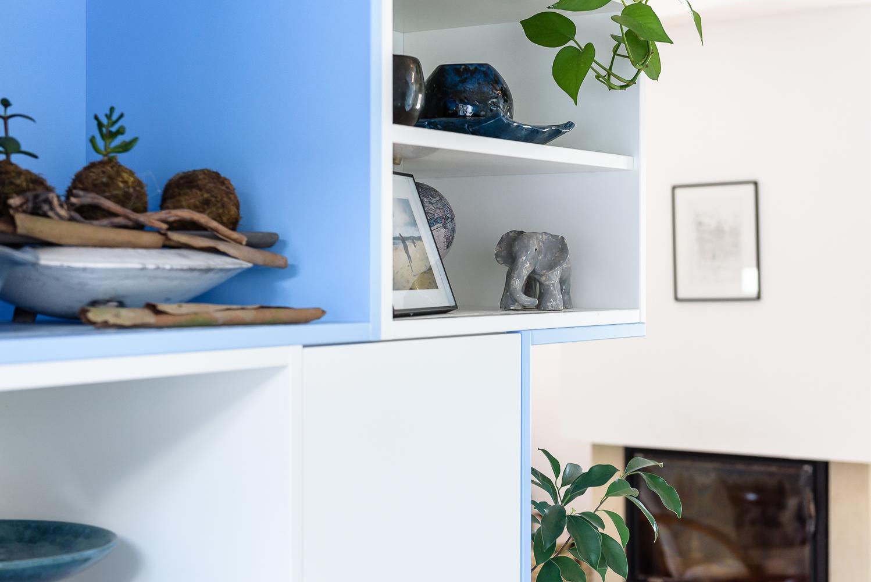 photographe d'architecture ©INTERVALphoto : Meej, meuble, St Jacques de la Lande(35)
