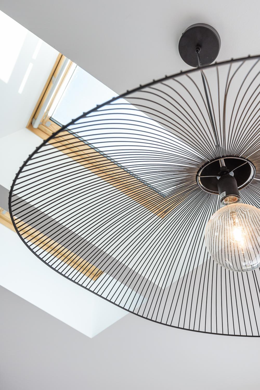 photographe d'architecture ©INTERVALphoto : O2 concept architecture, extension maison individuelle, Saint Grégoire (35)