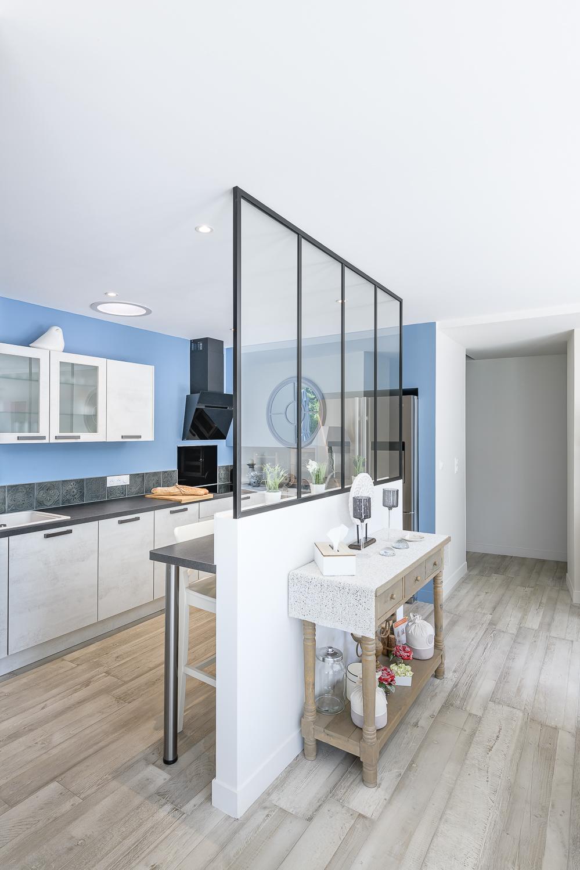 photographe d'architecture ©INTERVALphoto : SAAC architecte, maison individuelle, Cesson-Sévigné (35)(part 1)