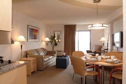 Interval International  Resort Directory Fantasea Resorts