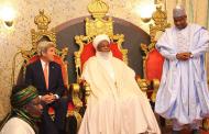 Nigeria: Kerry Seals Obama's Visit