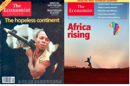 Africa: The Economist At It Again?