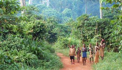 Who Killed Anthropology Nigeriana?