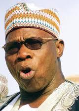Fmr President Obasanjo
