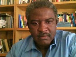 Prof Ibrahim Bello-Kano