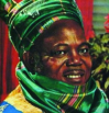 Ahmadu Bello the late Sardauna of Sokoto and Premier of the defunct Northe