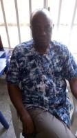 Prof Kwaghkondo Agber