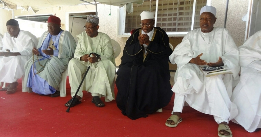 Borno Elders on Managing the Shiite Conflict: The Ancient Speaks to the Modern State