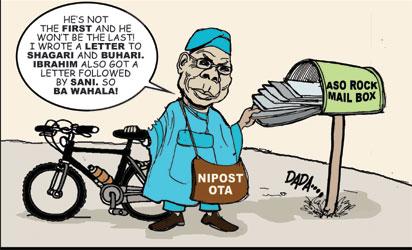 Cracking General Obasanjo's Staying Power in Nigerian Politics