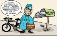Cracking General Obasanjo's Staying Power in Nigerian Politics
