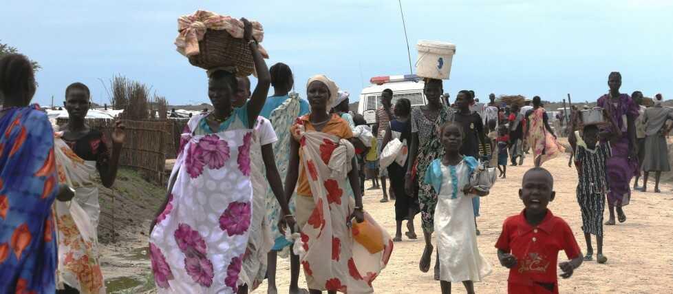 UN Secretary-General's Narrative of Africa