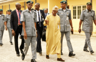 Colonel Hammed Ali in Customs Uniform Would be an Illegality - Mallam Abdulkadir Isa