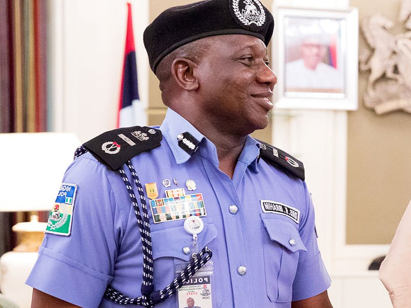 Suspected Robbers Raid Col. Adulugba (retd), Raises Security Stake in Okpokwu LGA, Benue State