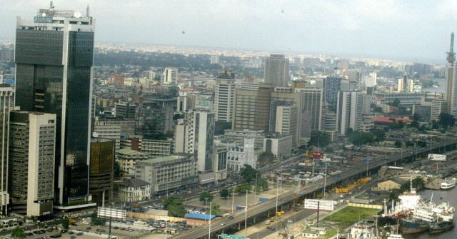 Making It Happen: The Latest Ranking of Nigeria as 14th Global Economic Power