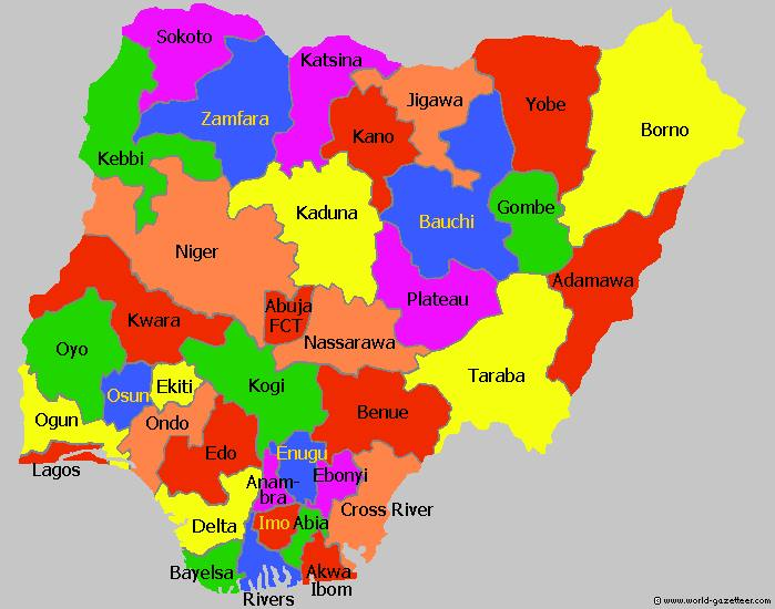 It Has Quickly Come to that in Nigeria's Restructuring Palaver, a Bad Omen