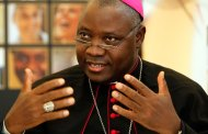 Catholic Bishops Conference Opens in Jalingo Today