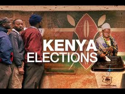 Can Africa Avert Transition Anarchy in Kenya?