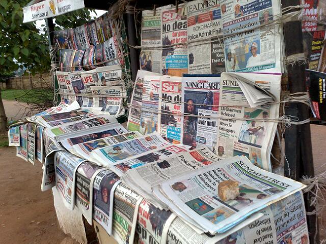 Media Trivialised Women Politicians in 2015 - Dr. Mercy Ette
