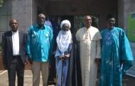 Cardinal Onaiyekan, Emir of Kano, Bishops, VCs and Professors Sink Teeth into Peace at Veritas University, Abuja Conference