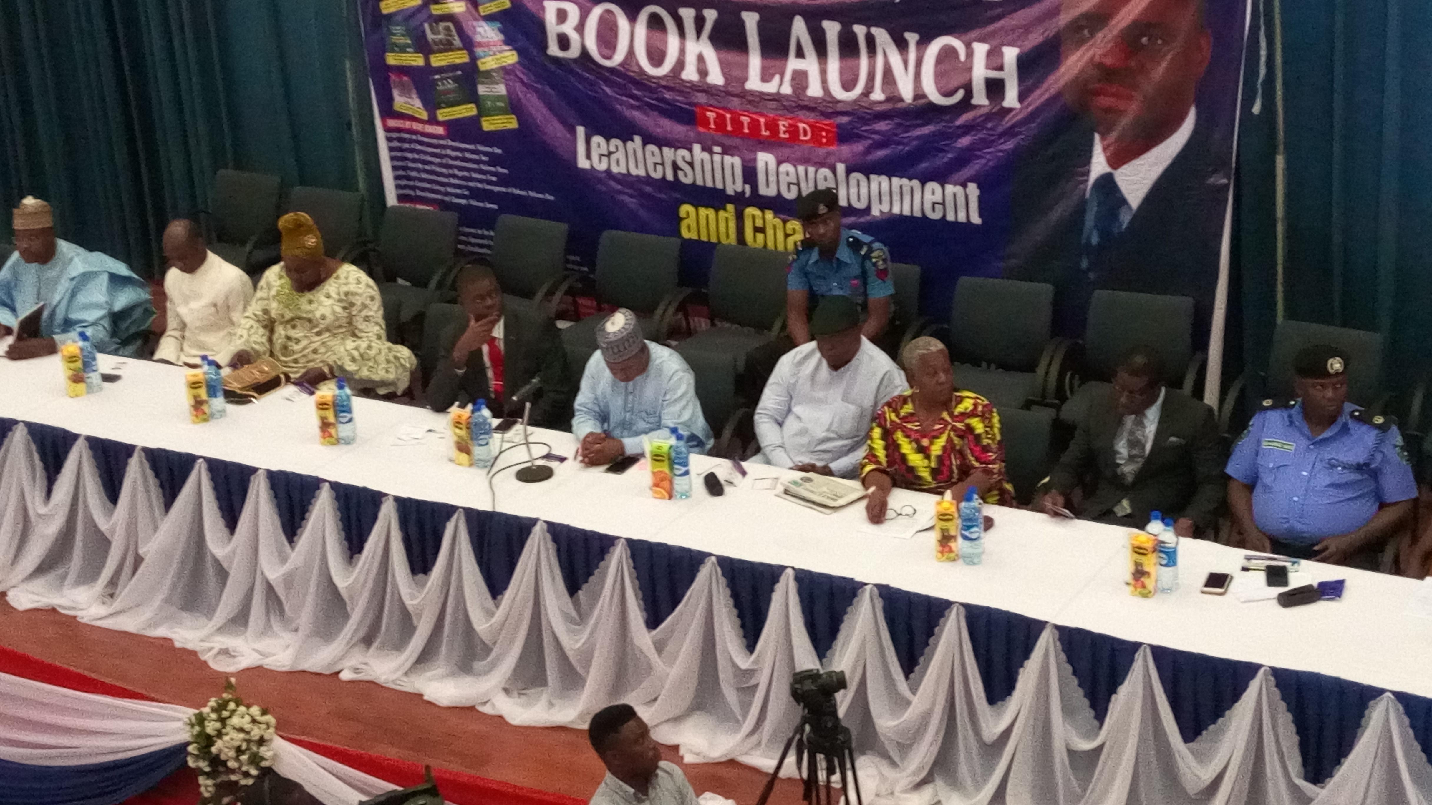 Activists Deconstruct Dr Otive Igbuzor's Christian and Marxian Hybridity