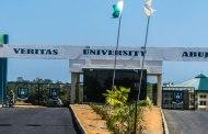 Veritas University, Abuja Aspires to be Nigeria's Intellectual Power House - VC