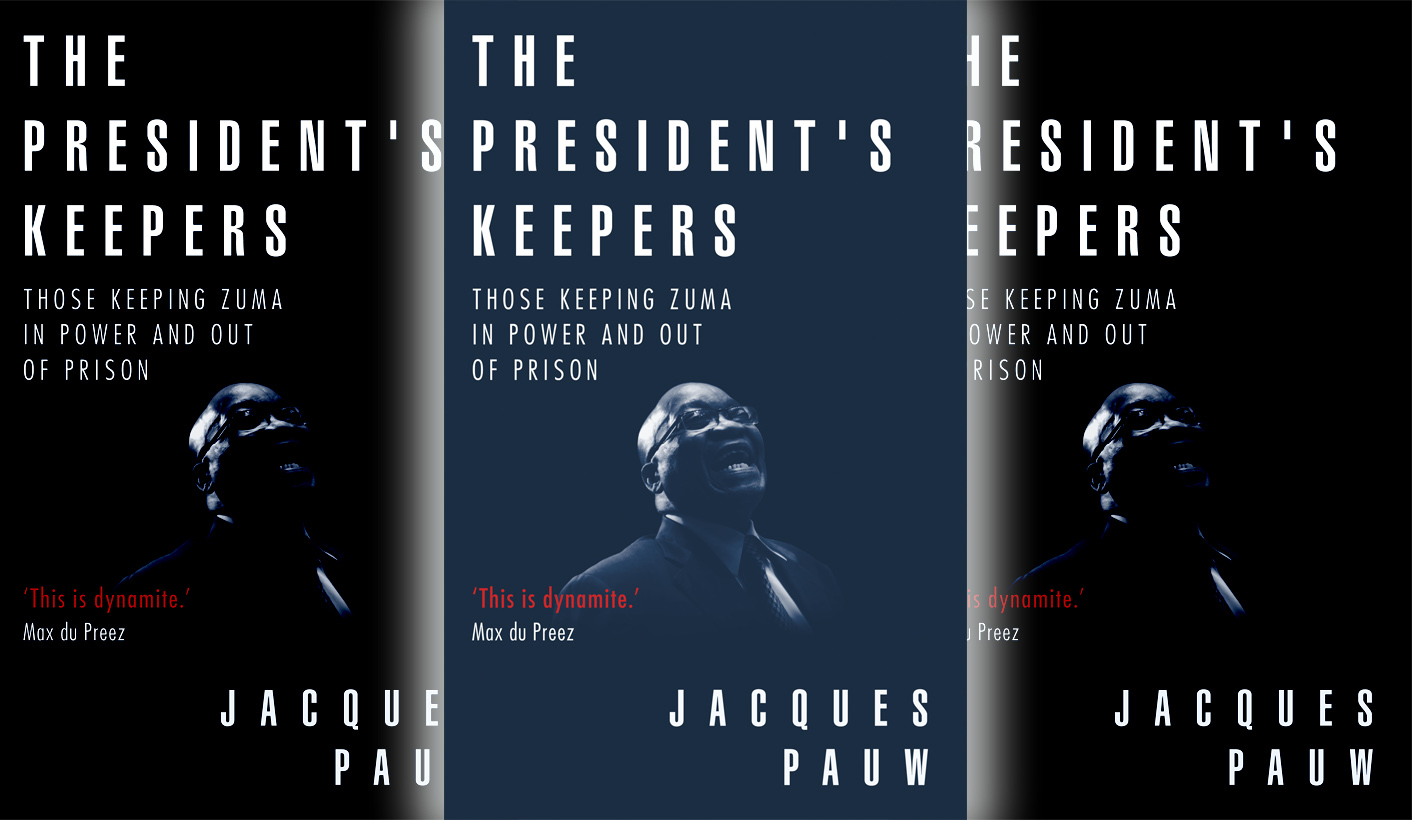 The Book Behind the Commotion in South Africa