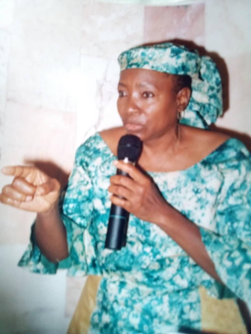 Death Snatches Community Development Activist, Dr Titi Ogiri