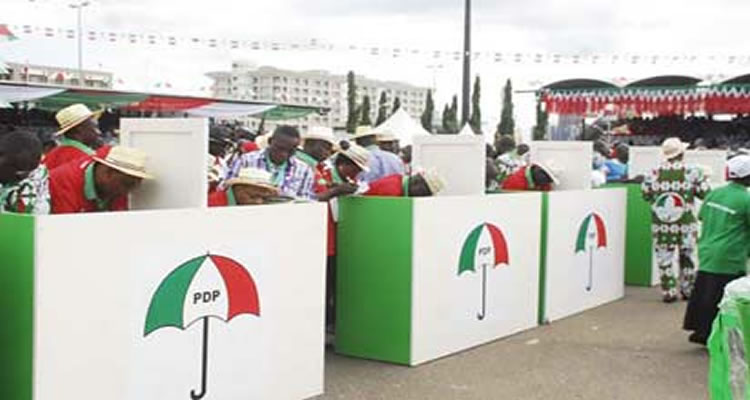Can Nigeria's People's Democratic Party, (PDP) Fly Again?