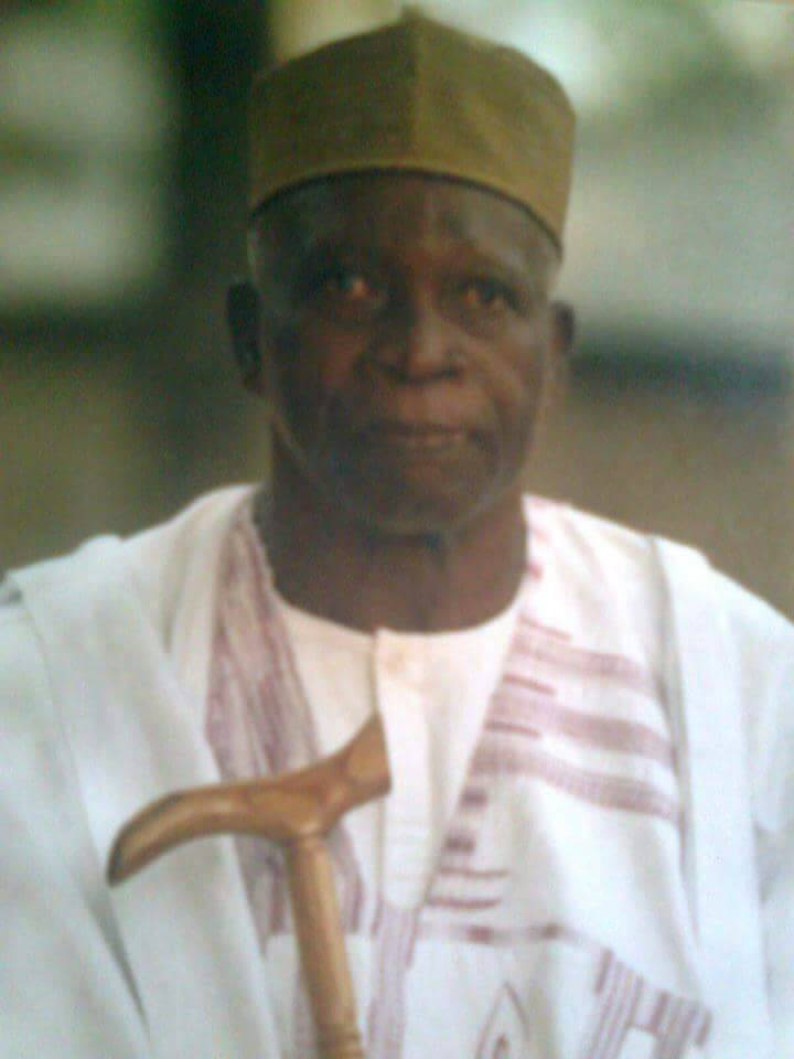 Okpani Ochiga, Unusual Statesman, Submits to Death