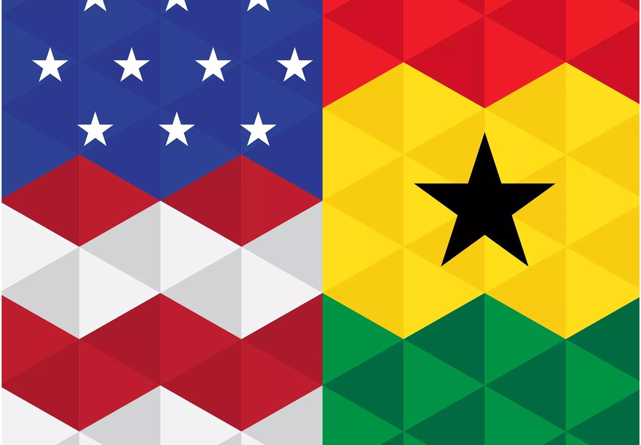 Ghana president Clarifies US-Ghana Military Agreement