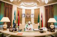 Persuasion Fails as President Buhari Declares Re-election Bid But Will He Get It?