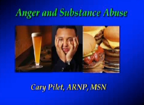 Anger and Alcohol | Intervention Enterprises Inc