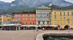 Hotel Europa, Riva del Garda