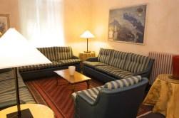 Hotel Miravalle Riva del Garda, recepción