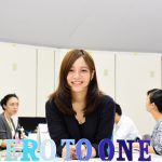 Ms. Yuki Gondaira(ZERO TO ONE・HR & Public Relations)