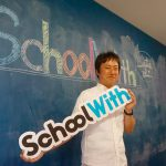 Mr. Yuzuru Suzuki (School With Inc. / Developments Manager)