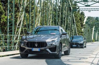Maserati MY19 Range test drive in Sotogrande (2)