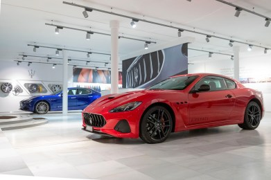 Maserati Flagship Showroom St (2)
