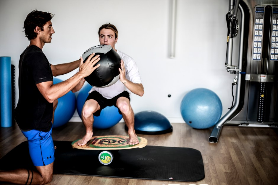 Personal Training - Professionals