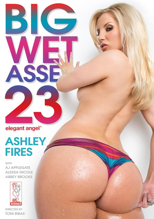 Big Wet Asses 23