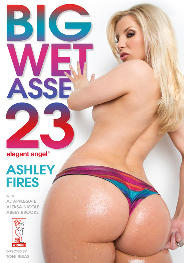 ashley fires interview