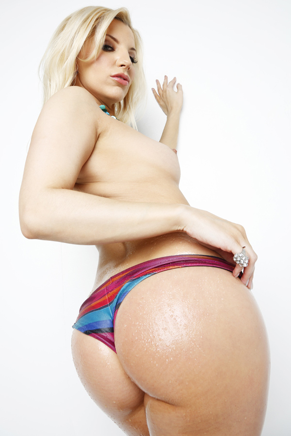 Ashley Fires - Big Wet Asses 23