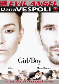 Girl / Boy