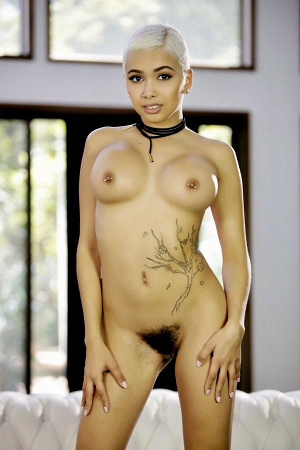 Aaliyah Hadid pornstar