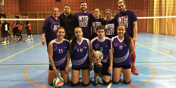 Doblete intervoley A