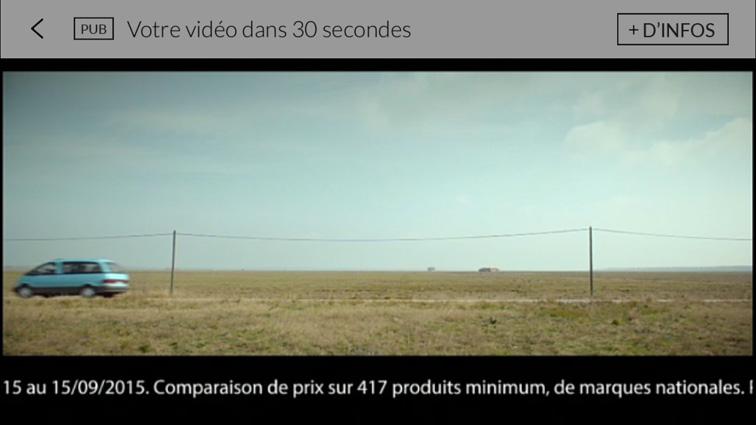 France 2 unblocked outside France - VPN