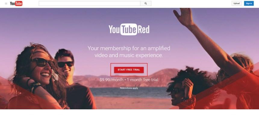 unblock-youtube-red-outside-us-débloquer hors des Etat unis